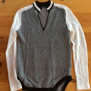 L.A.M.B. Sweater